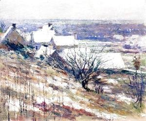Winter Landscape 1889